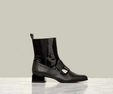 Chelsea Paris Tux Loafer Boot