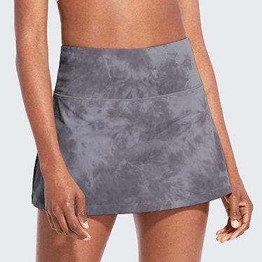 BALEAF Running Skirt