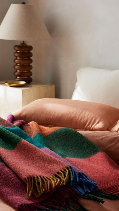 best fall bedding swaps