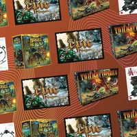 The 7 best 4X board games