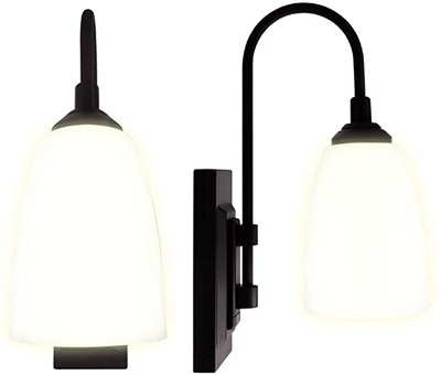 Westek Battery Operated Wall Sconce (2-Pack)