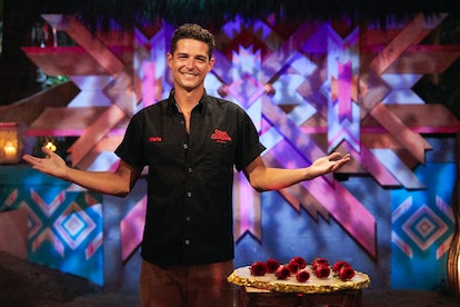 The Bachelor Halloween costume: Wells Adams from Bachelor in Paradise