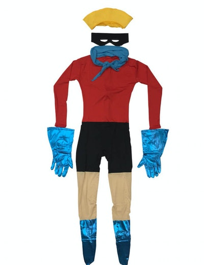 Barnacle Boy Costume SpongeBob SquarePants Costume