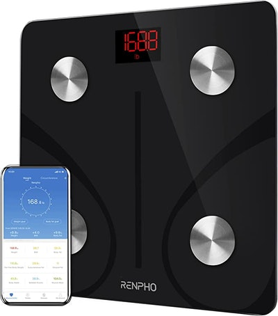 RENPHO Smart BMI Scale