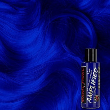 MANIC PANIC Amplified Hair Color, 4 Fl. Oz.