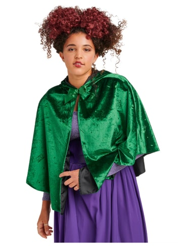 Disney's September 2021 Halloween sale includes costumes for you and your pet.