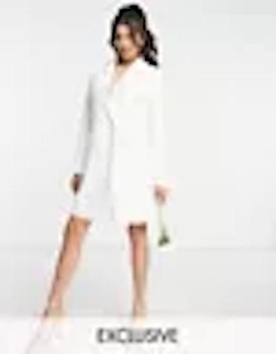 Y.A.S Exclusive Bridal blazer