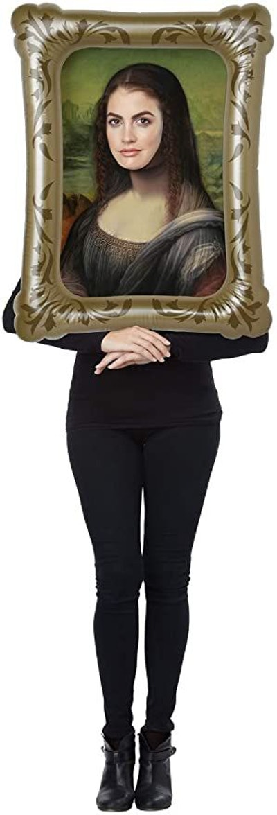 Mona Lisa Costume Kit