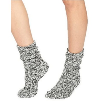 Barefoot Dreams Heathered Socks