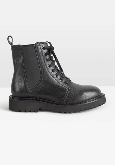 Fairford Leather Boots  Hush