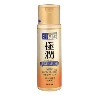 Hadalabo Japana Skin Institute Gokujun Hyaluronic Solution