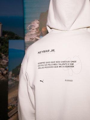 Puma x Neymar Jr. lifestyle collection