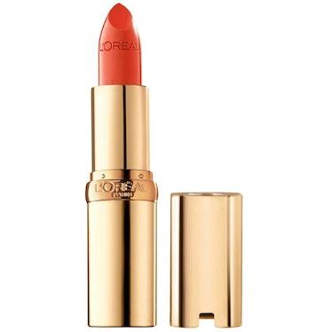 L'Oréal Paris Colour Riche Satin Lipstick in Volcanic
