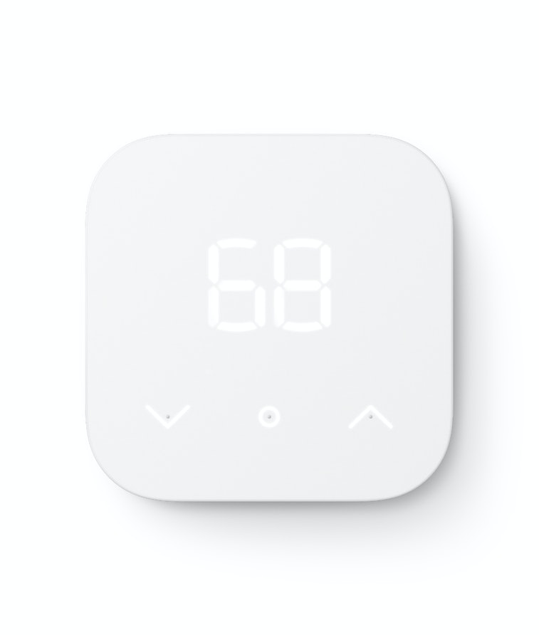 Amazon's first ever smart thermostat