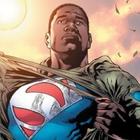 The Black Superman paradox: DC still needs to answer one giant question