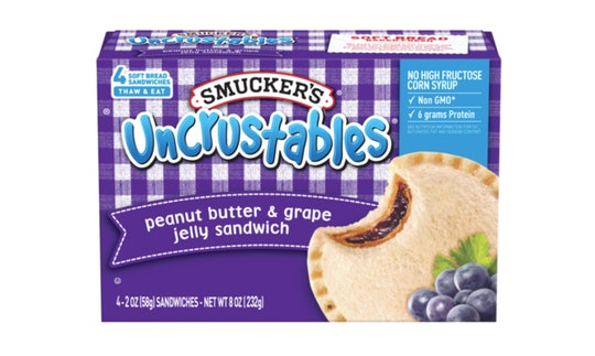 Parents have reported having trouble finding their child's favorite Uncrustables in local stores, sp...