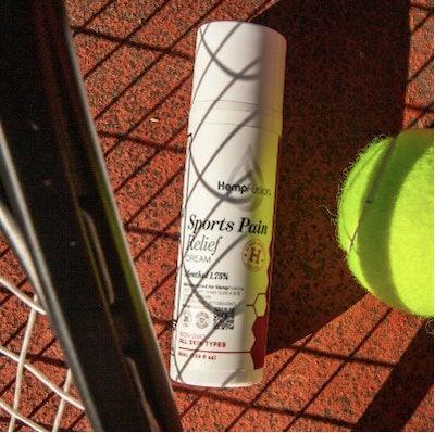 Sports Pain Relief Cream