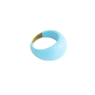 Above Average Studio  Large Dome Jelly Ring