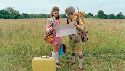 Moonrise Kingdom serves as inspiration for cottagecore Halloween costumes