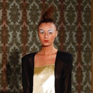 Francesca Liberatore model