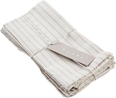 Meema Cloth Dinner Napkins (4-Pack)