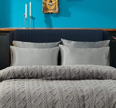 Besure Satin Pillowcases (Set of 2)