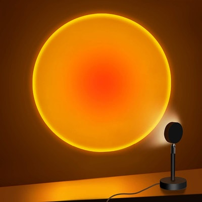 Tsrarey Sunset Projection Lamp