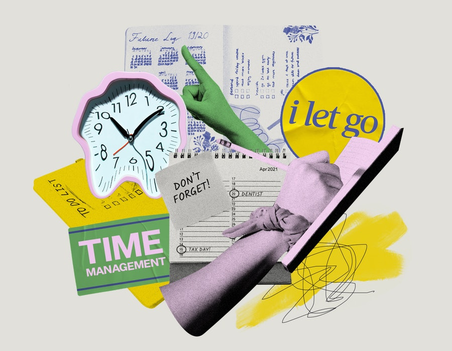 Time management tools and methods