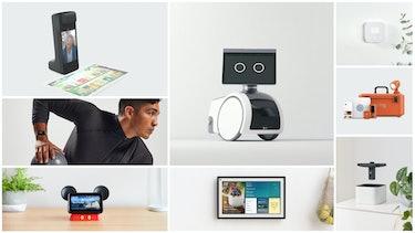Amazon's latest products