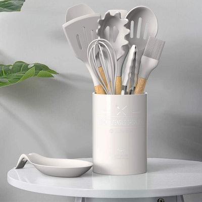 Umite Chef Kitchen Utensil Set (33 Pieces)