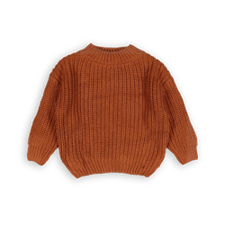 The Knit Oversized Sweater