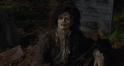 Billy Butcherson felt different when I rewatched Hocus Pocus as a mom.
