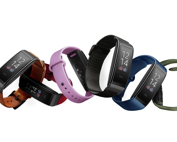 Amazon Halo View bands