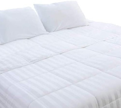 Cariloha All-Season Organic Bamboo Duvet Comforter