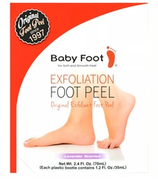 Baby Foot Original Exfoliant Foot Peel
