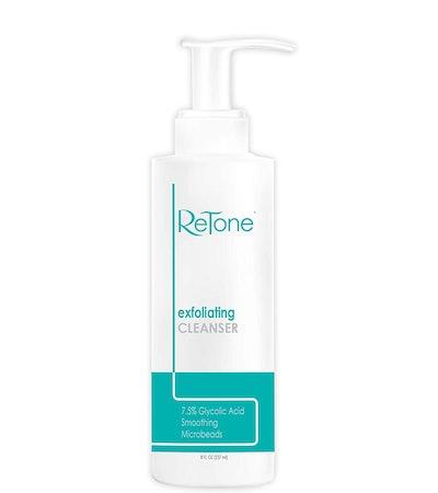 ReTone Exfoliating Cleanser