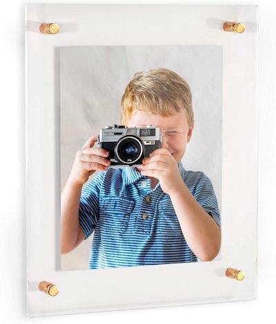 ArtToFrames Floating Acrylic Frame