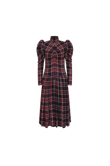 Autumn Adeigbo Blythe Dress