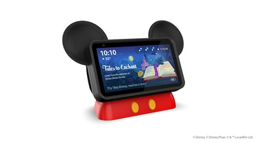 Mickey Mouse Echo Show 5