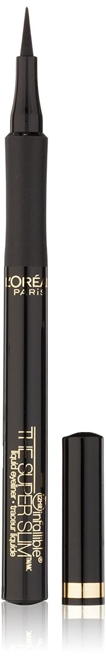 L'Oréal Paris Infallible The Super Slim Liquid Eyeliner
