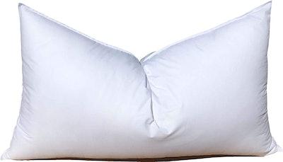 Pillowflex Synthetic Down Alternative Pillow