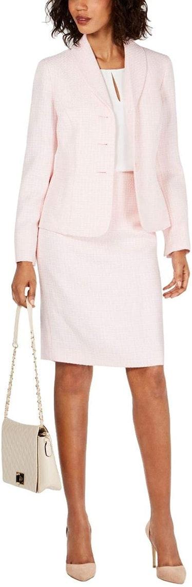 Dolores Umbridge Pink Skirt Suit for Halloween Costume