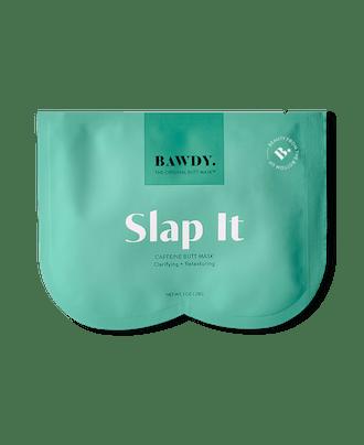 Slap It Retexturizing + Detoxifying Mask