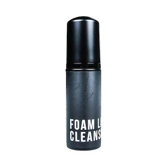 Foaming Lash Cleanser