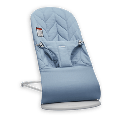 Quilted Baby Bouncer