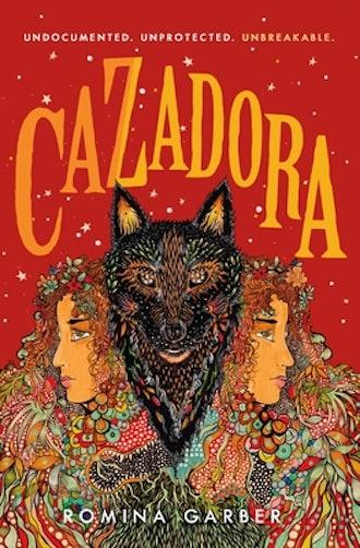 Cazadora: A Novel (Wolves of No World #2) Cafe Con Libros