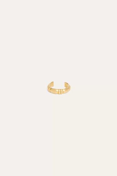 Notch Pinky Ring Yam