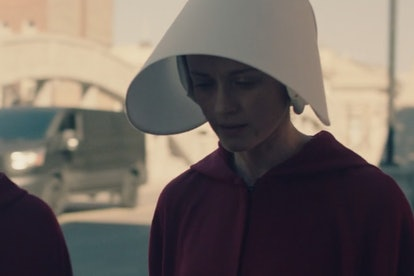"""Emily and Moira were lesbian icons in Hulu's """"Handmaid's Tale."""""""
