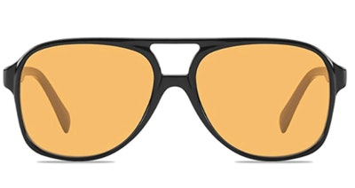 YDAOWKN Classic Vintage Aviator Sunglasses