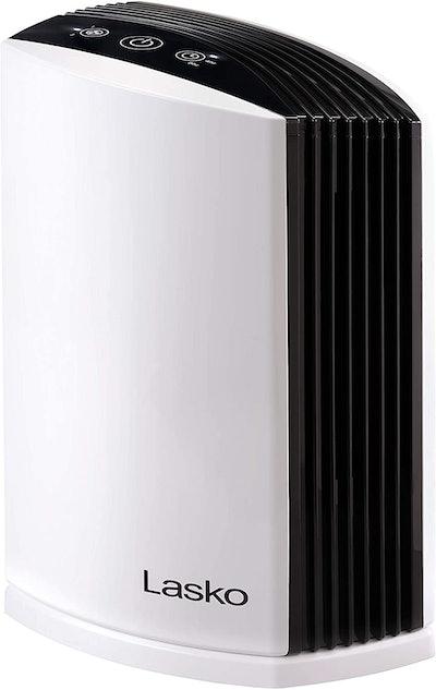 Lasko LP200 HEPA Desktop Air Purifier